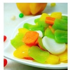 白玉烩彩蔬