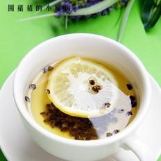 绝明柠檬茶