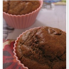 黑巧克力树莓蛋糕