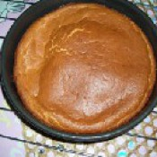 白糖戚风蛋糕的做法