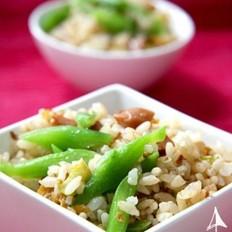 腐乳木耳菜