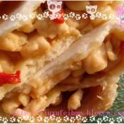 松子鸡米酥
