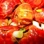 红烧小龙虾球的做法