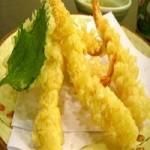 日本天妇罗大虾粉