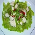 日式凉瓜神仙豆腐