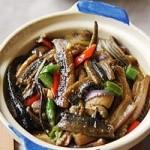 五香鳝鱼片