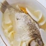 白术陈皮煲鱼汤