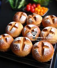 22款健康美味自制面包Wm.jpg