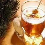 黄连姜汁茶