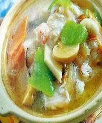 川味炖豆腐