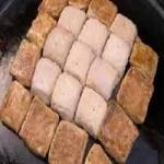 曲阜熏豆腐