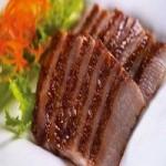 泰式炭烧猪颈肉