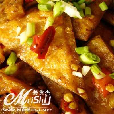 【图】卤视频豆腐干_卤五香豆腐干的五香,做法礼拜图片