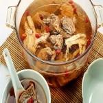 干姜羊肉汤