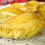 酥煎咖喱饭饺