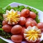 五香熏鸡蛋