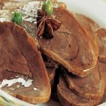 五香酱驴肉 的做法