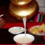 西藏酥油茶