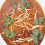 香菜肚丝汤的做法