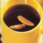 姜糖茶的做法