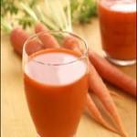 胡萝卜苦瓜汁的做法