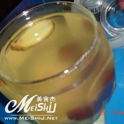 桂圆生姜汤的做法