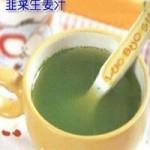 韭菜生姜汁