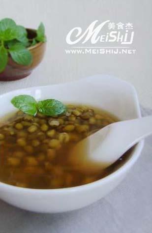 如何做薄荷绿豆汤_美容治疗的饮食 - 为谁向天乞怜哀 - 一梦千寻 的博客