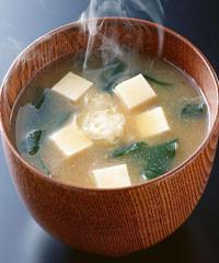 首乌豆腐汤