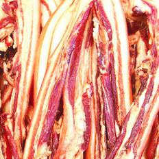 自制香味腊肉