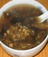 绿豆海带粥