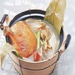 [日本]海鳗鸡骨汤
