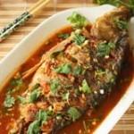 豆瓣鲤鱼汤