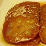红油莲藕片
