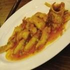 香蕉黄鱼夹