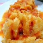 茄汁石斑鱼