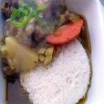 咖喱土豆鸡做法的详细图解