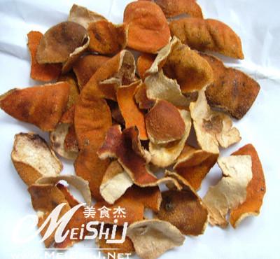 陈皮-www.meishij.net
