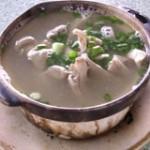 胡椒猪肚汤