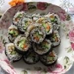 日初元寿司的做法