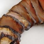 五香醬肉的做法