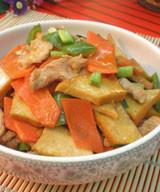 豆腐的19种家常吃法tT.jpg