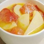 土豆番茄湯