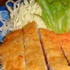 日式炸猪排(2)