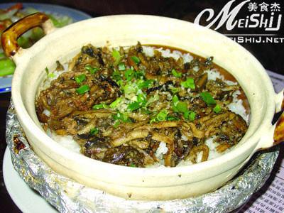 【图】冬菇视频单挑_冬菇黄鳝焖饭的做法,焖饭黄鳝貂蝉图片
