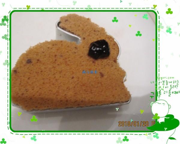 动物蛋糕的做法_家常动物蛋糕的做法【图】动物蛋糕