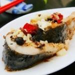 蒜香炝锅鱼的做法