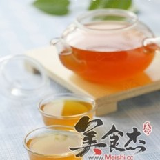 山楂决明子清脂茶的做法