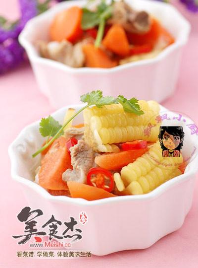 胡萝卜玉米排骨汤tf.jpg