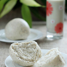 豆渣馒头&豆渣饼的做法